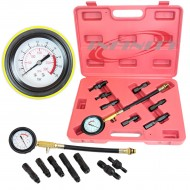 PETROL AUTO ENGINE COMPRESSION TESTER KIT